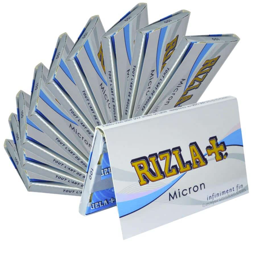 feuille a rouler rizla, rizla micron en gros, papier rizla pas cher, feuille à rouler Rizla Micron pas cher, papier à cigarette, feuille regular, cigarette, papier pour cigarette, Rizla Micron,