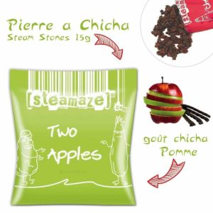 steamaze two apples, steamaze steam stones two apples, steam stones two apples 15g, steamaze steam stones two apples, Steamaze steam stones, steamaze, steamaze steam, gout, steamaze steam stones gout, steamaze pas cher, steamaze chicha, steamaze gout, steamaze france, sachet steamaze, steamaze sachet, sachet pierre vapeur, pierre vapeur sachet, pierre chicha