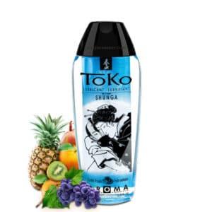 Gel lubrifiant parfumé fruits exotiques, gel lubrifiant toko shunga, Gel lubrifiant pas cher, Lubrifiant gel prix, Gel lubrifiant shunga toko, Lubrifiant toko, shunga gel lubrifiant