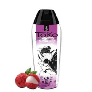 Gel lubrifiant parfumé litchi, gel lubrifiant toko shunga, Gel lubrifiant pas cher, Lubrifiant gel prix, Gel lubrifiant shunga toko, Lubrifiant toko, shunga gel lubrifiant